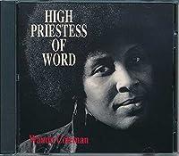 High Priestess of Word