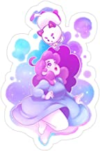 Big Lens store Bee and Puppycat Stickers (3 Pcs/Pack)