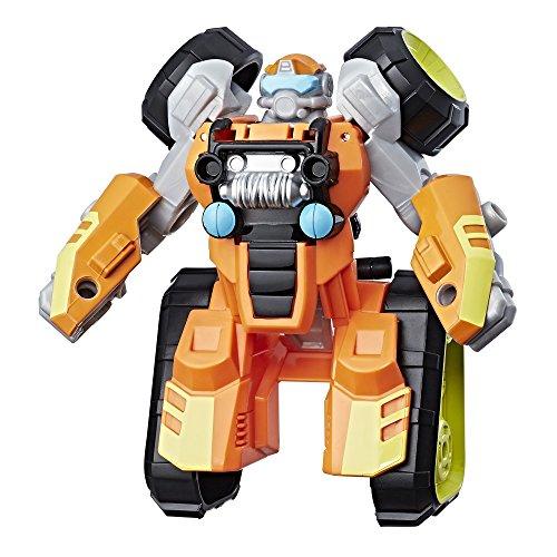 Playskool Heroes Transformers Rescue Bots Brushfire