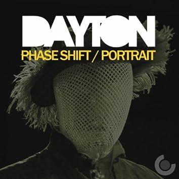 Phase Shift / Portrait