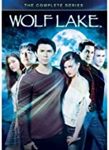 Wolf Lake - Complete Series