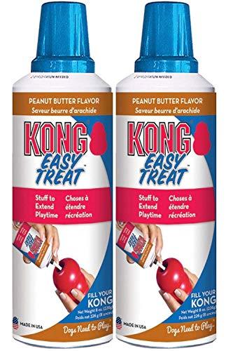 Kong Peanut Butter 8oz Pack of 2