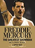 Freddie Mercury - The Greatest Showman [2 DVDs] [Reino Unido]