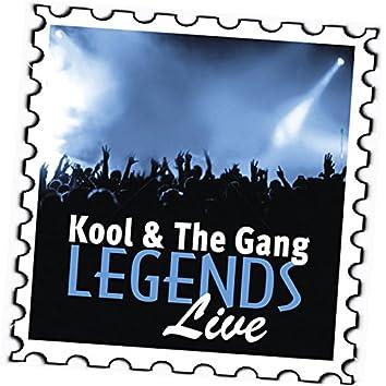 Kool & The Gang: Legends (Live)