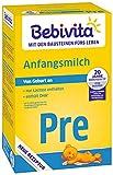 Bebivita Pre Anfangsmilch - von Geburt an