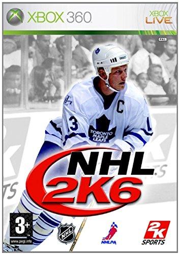 2K NHL 2K6, Xbox 360, ITA - Juego (Xbox 360, ITA, Xbox 360)