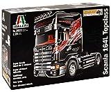 Italeri 1:24 Scania 164L Topclass (3922)