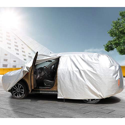 regenwerende zonnebrandcrème auto zonnescherm alle weersomstandigheden auto binnen en buiten bescherming Cover