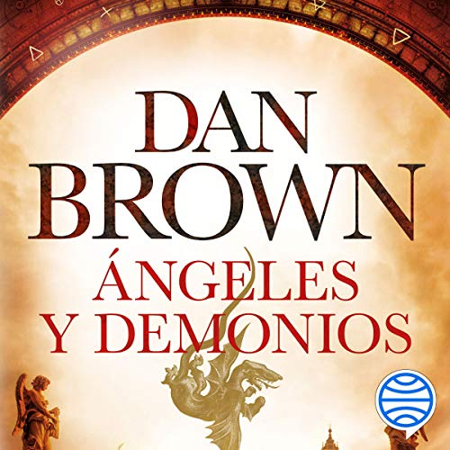 Ángeles y demonios  By  cover art