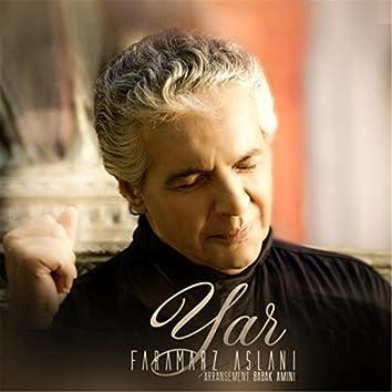 Yar (feat. Babak Amini)