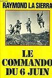 COMMANDO DU 6 JUIN 1944
