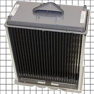 carrier secondary heat exchanger