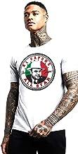 Al Capone T-Shirt Gangster Scarface Mafia Don Crime Family