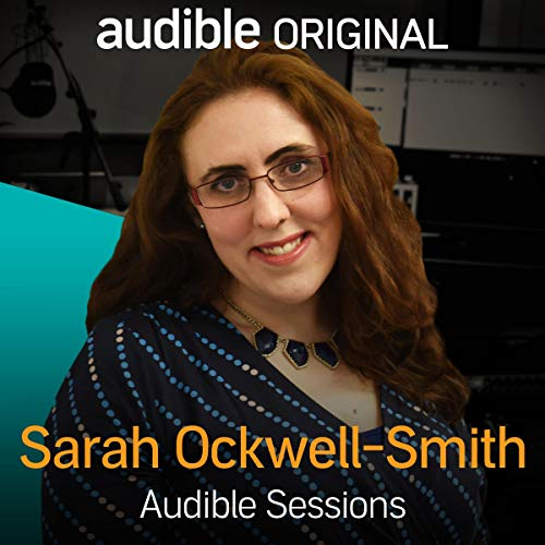 Sarah Ockwell-Smith audiobook cover art