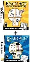 Best brain games ds Reviews