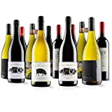 Australian Blockbusters Mixed Wine Case - 12 Bottles (