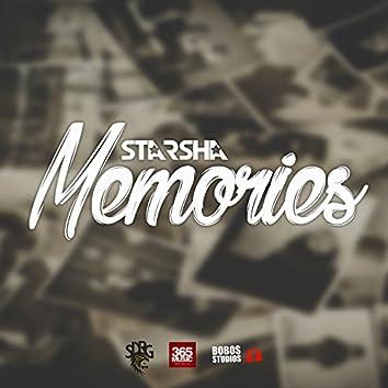 Memories (feat. Starsha)