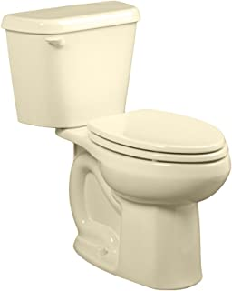 American Standard 221AA.104.021 Colony 12-Inch Toilet Combo Bone