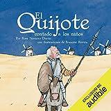 El Quijote Contado A Los Niños: Classicos contados a los niños