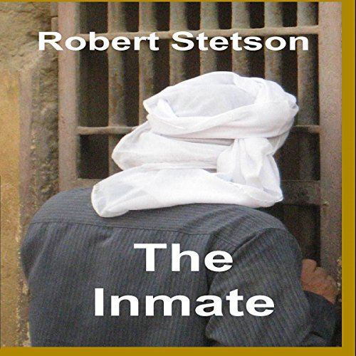 The Inmate  By  cover art