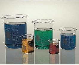 Beaker, Starter Kit, Glass Kimble