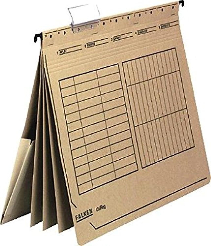 Falken 80002363 Hängehefter Manila Karton für DIN DIN DIN A4 Formate VE20, 230 g m², chamois B000L5QAHQ   Sehr gelobt und vom Publikum der Verbraucher geschätzt  e31062