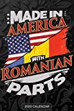 Made In America With Romanian ...