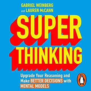 Super Thinking cover art