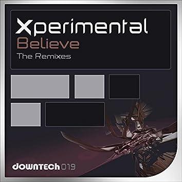 Believe (The Remixes)