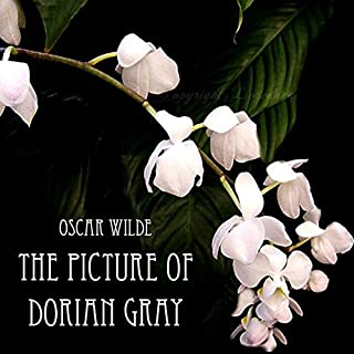 El retrato de Dorian Gray [The Picture of Dorian Gray] cover art