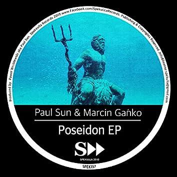 Poseidon EP
