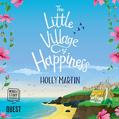 The Little Village of Happiness audiobook cover art