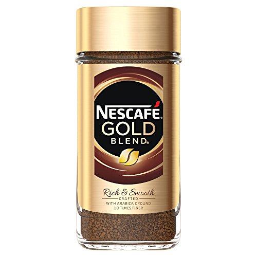 Nescafe Gold Blend Coffee (200g)