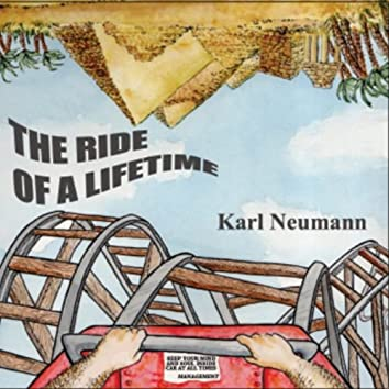 The Ride of a Lifetime