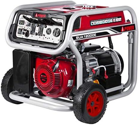 Top 10 Best 12000 watt generator