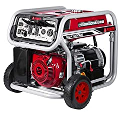 The Best Portable Generators for the Construction Site 5