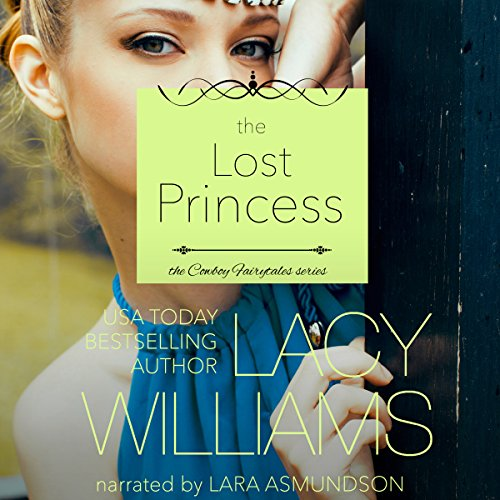 The Lost Princess cover art