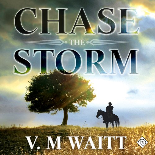 Chase the Storm cover art