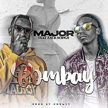 Bombay (feat. Zack Songs)