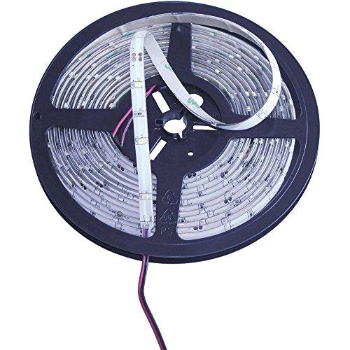 Ruban LED Barthelme Y51515227 Y51515227 avec câble à extrémités ouvertes 12 V 502 cm blanc neutre 1 pc(s)