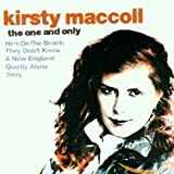 The One and Only von Kirsty MacColl