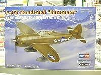 HOBBY BOSS No.80283 1/72 P-47D Thunderbolt Razorback