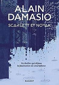 Scarlett et Novak par Damasio