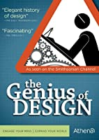 Genius of Design [DVD] [Import]