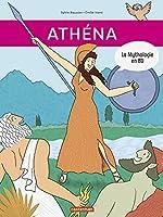Athena - la mythologie en BD - T14