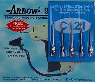 arrow 9s