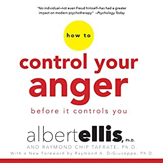 How to Control Your Anger Before It Controls You cover art