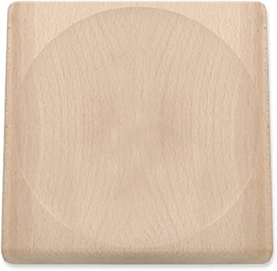 Triangle 50 805 20 00 Chopping Board with Recess