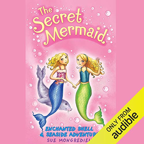 The Secret Mermaid: Enchanted Shell & Seaside Adventure                   By:                                                                                                                                 Sue Mongredien                               Narrated by:                                                                                                                                 Eva Haddon                      Length: 1 hr and 33 mins     Not rated yet     Overall 0.0