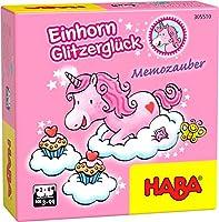 HABA ハバ ユニコーンメモリー HA305510